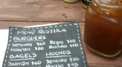 Photo of BBQ Joint La Rustika at Texcoco, Mexico