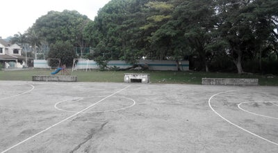 Photo of Basketball Court Dunggu Basketball Court at Malaysia