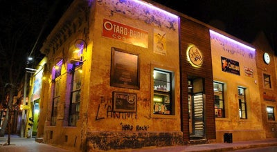 Photo of Pub Jekyll & Hyde Pub at Mitre 343, Rosario 2000, Argentina