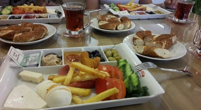 Photo of Cafe Şahin Simit Sarayı at Eltugrul Mahallesi, Izmir 35860, Turkey