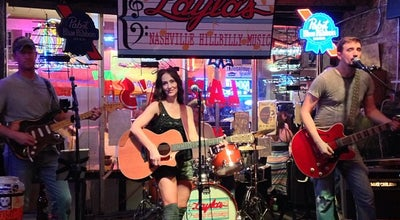 Photo of Bar Layla's at 418 Broadway, Nashville, TN 37203, United States