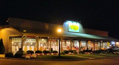 Photo of American Restaurant Cracker Barrel Old Country Store at 3261 Williams Street I-55 & State Route K, Cape Girardeau, MO 63703, United States