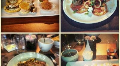 Photo of French Restaurant Notarishuys at Koning Albertstraat 39, Diksmuide 8600, Belgium