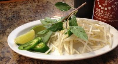 Photo of Vietnamese Restaurant Saigon Bay at 2725 Naglee Rd, Tracy, CA 95304, United States