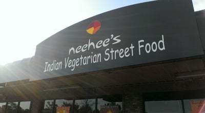 Photo of Indian Restaurant NeeHee's at 45490 Ford Rd, Canton, MI 48187, United States