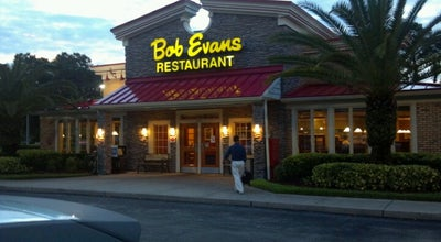 Photo of Restaurant Bob Evans at 2000 International Speedway Blvd, Daytona Beach, FL 32114, United States