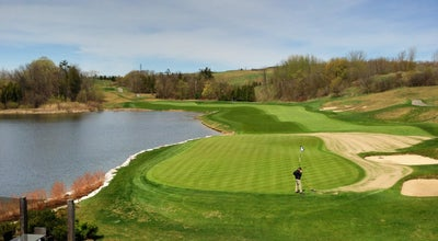 Photo of Golf Course Eagles Nest Golf Club at 10000 Dufferin St., Vaughan, ON, Canada