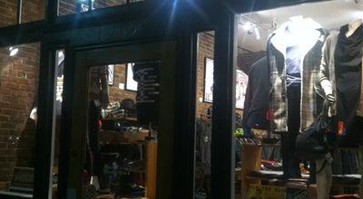Photo of Boutique Kuhlman at 2419 1st Ave, Seattle, WA 98121, United States