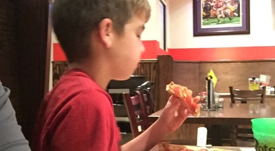 Photo of Pizza Place Rotolo's Pizzeria at 1541 Gause Blvd, Slidell, LA 70458, United States
