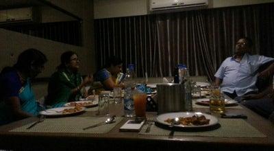 Photo of Indian Restaurant Swagath Grand at Suchitra, Suchitra Junction, India