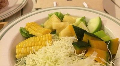 Photo of Salad Place Salad Mood at Thailand