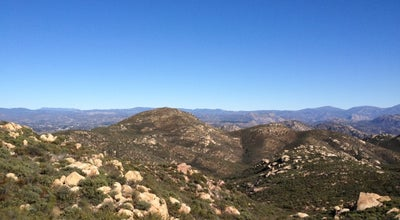 Photo of Trail Iron Mountain Summit at Poway, Ca, Poway, CA 92065, United States