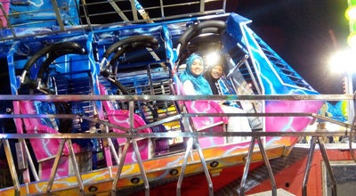 Photo of Theme Park Nilai Fun Fair at 尼莱, Malaysia
