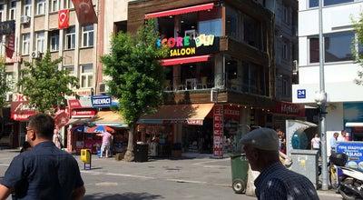 Photo of Arcade Score Game Saloon at İslice Mah. 1.vidinlioğlu Sok. No1/101, Uşak, Turkey