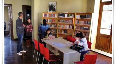 Photo of Library Alaşehir Halk Kütüphanesi at Ozan Düğün Salonu Karşısı, Alaşehir 45600, Turkey