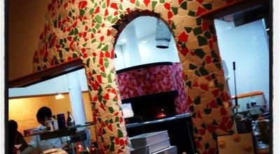 Photo of Italian Restaurant マンマ・マリィ 郷ヶ丘店 at 郷ヶ丘2-7-11, いわき市, Japan