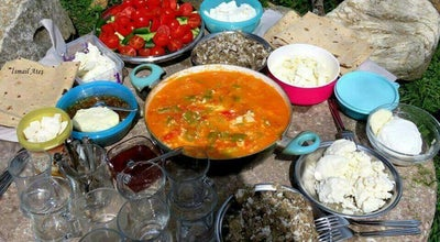 Photo of Breakfast Spot Ablanın yeri canpolat kahvaltı salonu at Soma, Turkey