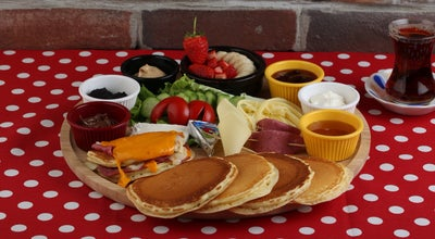 Photo of Breakfast Spot F.R.I.E.N.D.S Pancake at İstasyon Mah.56'lar Sok.no:13-a, Samsun, Turkey