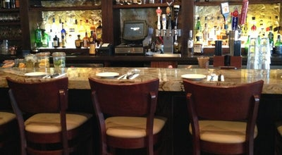 Photo of Italian Restaurant Olazzo at 7921 Norfolk Ave, Bethesda, MD 20814, United States