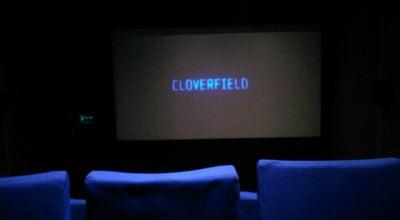 Photo of Movie Theater Atlaspark Cineatlas at Turkey