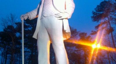 Photo of Monument / Landmark Sam Houston Statue at 7678 S. Sam Houston Ave., Huntsville, TX 77340, United States