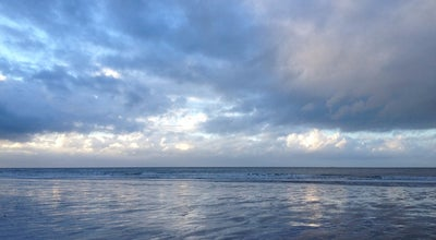 Photo of Beach Strand Blankenberge at Zeedijk, Blankenberge 8370, Belgium