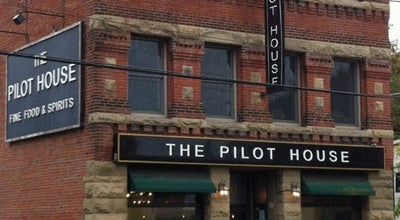 Photo of American Restaurant The Pilot House at 70 Grafton St., Charlottetown, Pr C1A 4B5, Canada