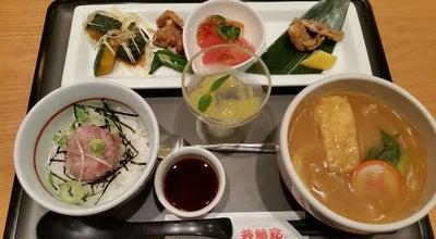 Photo of Food 若鯱家 イオンモール鈴鹿店 at 庄野羽山4-1-2, 鈴鹿市 513-0834, Japan