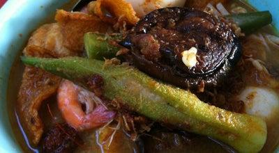 Photo of Asian Restaurant Kedai Bawah Pokok at Port Dickson, Malaysia