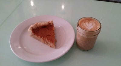 Photo of Bakery Pels Pie Co. at 446 Rogers Ave, Brooklyn, NY 11225, United States