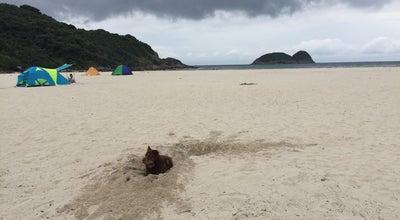 Photo of Beach Ham Tin Wan 鹹田灣 at Ham Tin Wan, Sai Kung, Hong Kong