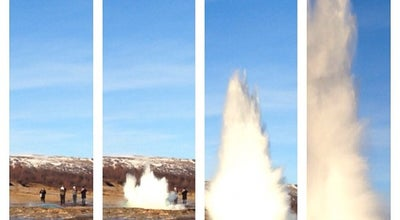 Photo of Boutique Geyser at Iceland