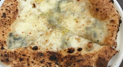 Photo of Pizza Place Pizzeria blu at 安城町東広畔5-1, 安城市 446-0026, Japan