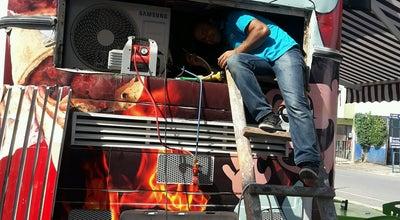 Photo of Food Truck Dürümbüs at Uşak, Turkey