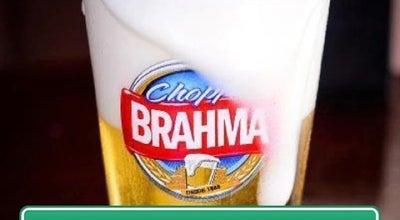 Photo of Bar Chopperia Pastel & Cia at R. Francisco Mariano, 45, Alfenas 37130-000, Brazil
