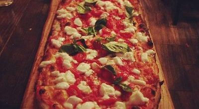 Photo of Pizza Place Numero 28 at 28 Carmine St, New York, NY 10014, United States