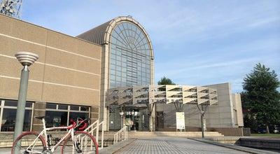 Photo of Science Museum 札幌市下水道科学館 at 北区麻生町8丁目, 札幌市, Japan