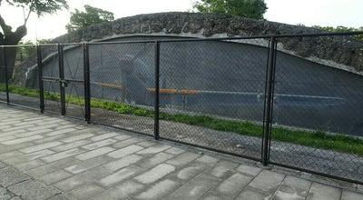 Photo of Monument / Landmark 掩体壕 大沢1号 at 三鷹市大沢6丁目, 三鷹市 181-0015, Japan
