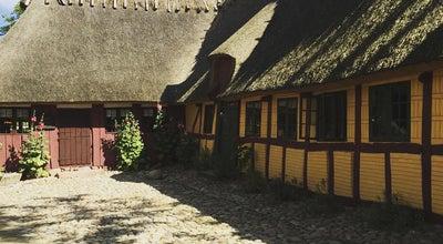 Photo of History Museum Den Fynske Landsby at Denmark