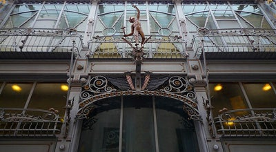 Photo of Department Store Galleria Vittorio Emanuele at Via Degli Orafi, Pistoia, Italy