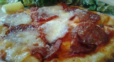 Photo of Italian Restaurant Bertoldi's at 650 Richmond St., London, On N6A 3G6, Canada