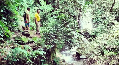 Photo of Trail Bukit Trawas at Pacet, Indonesia