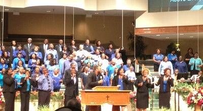 Photo of Church Shiloh Metropolitan Baptist Church at 1118 W Beaver St, Jacksonville, FL 32204, United States