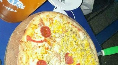 Photo of Burger Joint pizzas kevin at San Carlos, Paraguay