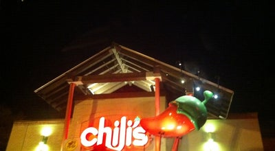 Photo of Food Chili's Grill & Bar at 4781 Bayou Blvd, Pensacola, FL 32503, United States