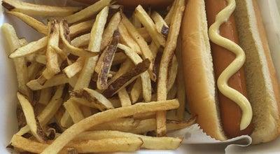 Photo of American Restaurant Hot Dog Shoppe at 1308 N Ferdon Blvd, Crestview, FL 32536, United States