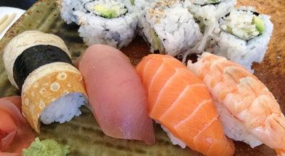 Photo of Sushi Restaurant Kilala Sushi Bar at 4749 East Hastings Street, Burnaby, Br, Canada