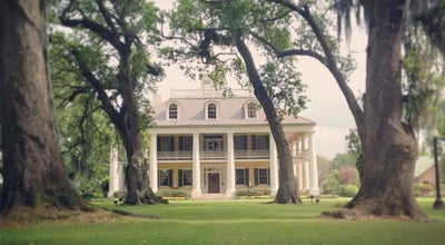 Photo of Bed and Breakfast Houmas House Plantation and Gardens at 40136 Highway 942, Darrow, LA 70725, United States
