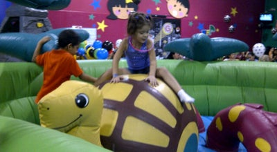Photo of Theme Park Brincos at Col. Zeron, San Pedro Sula, Honduras