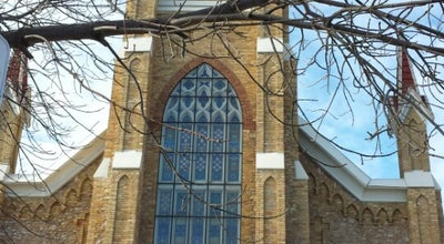 Photo of Church St. Mark's Catholic Church at 350 Atwood St S, Shakopee, MN 55379, United States